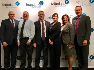 Inova Mount Vernon Hospital Partnership Recognized